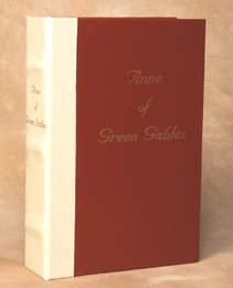green gables book